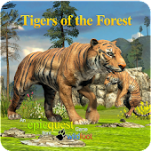 Free Tigers of the Forest APK for Windows 8