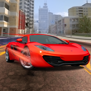 Cover art Cars Simulator 3d
