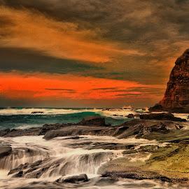 by Dida Melana - Landscapes Sunsets & Sunrises