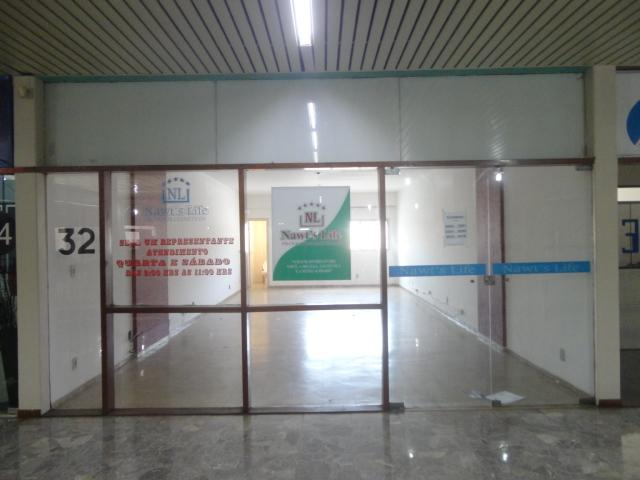 Sala comercial para locação, Centro, Uberaba - SA0049.