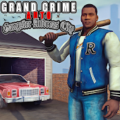 Grand Crime Auto Gangster Andreas City