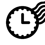 Timestamp Camera - Stamp Time and Date on Photos Icon