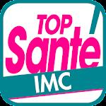 Top Santé : Calculez votre IMC Icon