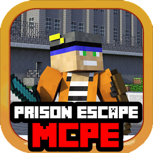 Map Roblox Prison for MCPE