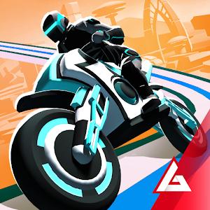Gravity Rider: Power Run For PC (Windows & MAC)