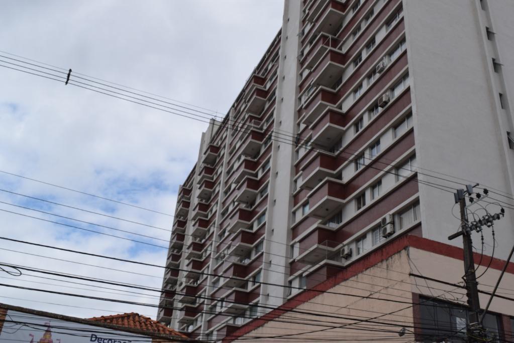 AP0307-ROM, Apartamento de 2 quartos, 66 m² à venda no Cristo Rei - Curitiba/PR