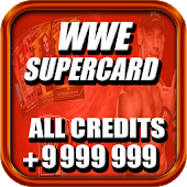 Cheats For WWE SuperCard Prank !