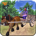 Go Cart Horse Racing APK for Bluestacks