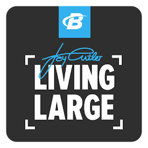 Living Large with Jay Cutler for Android