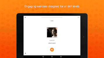 Screenshot of Babbel – Learn Languages