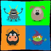 Free Animal Memory Game for Kids APK for Windows 8