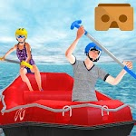 VR Raft Tour 2017 Icon