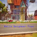 Tips for Hello Neighbor New APK for Bluestacks