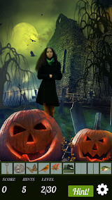 Hidden Object Mystery: Happy Halloween Apk Download Free for PC, smart TV