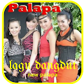 App Dangdut Koplo Palapa APK for Windows Phone