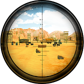 Download Desert Sniper Special Forces APK on PC