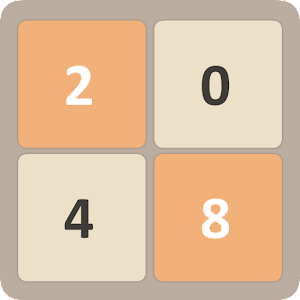 Super 2048 Game (Brain Games)
