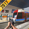SHOOTER: TRAIN COMMANDO 2017