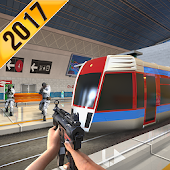 Game SHOOTER: TRAIN COMMANDO 2017 APK for Windows Phone