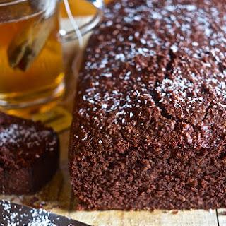 Healthy Coconut Cake Recipes