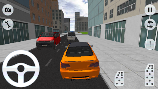 Bus Simulator 3D Apk 191 Free Download
