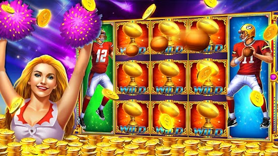 Lucky Slots:Free Slot Machines APK for Nokia