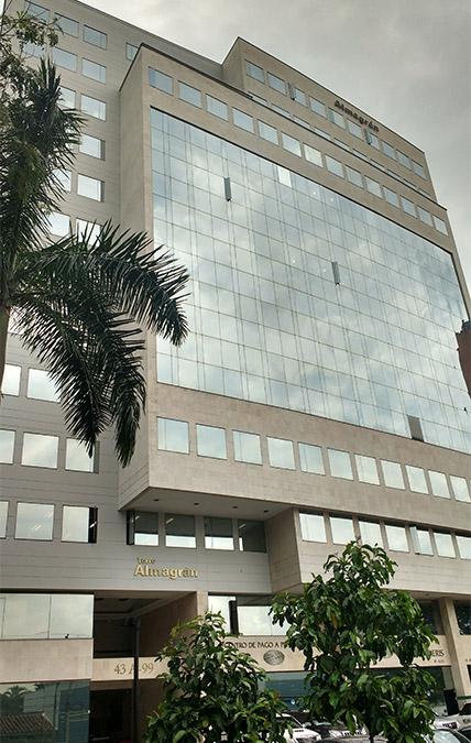 oficinas en arriendo astorga 594-18201