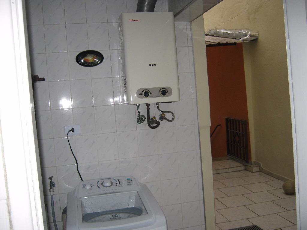 Imobiliária Compare - Casa 3 Dorm, Vila Rosália - Foto 17