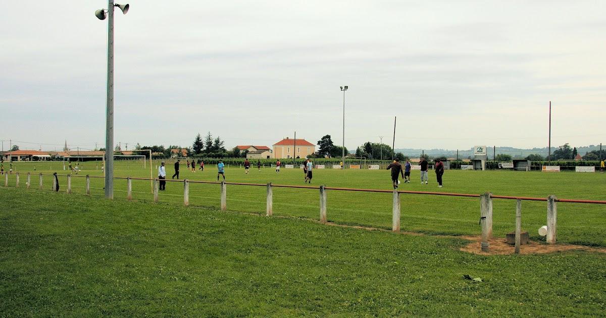 Tournoi de Foot 2007