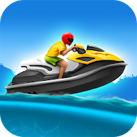 Fun Kid Racing - Tropical Isle For PC (Windows And Mac)
