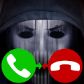 ghost fake call APK for Bluestacks