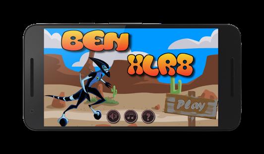 Free Been XLR8 APK for Windows 8