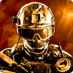 Battlefield Combat Black Ops 2 APK Cracked Download