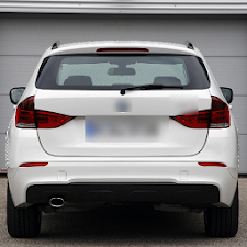 Top Themes BMW X1
