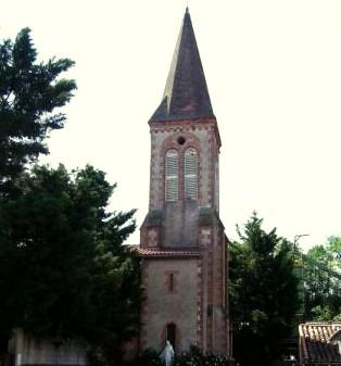 photo de Notre Dame de Besplaux