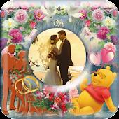 Download Lovely Wedding Frames APK on PC