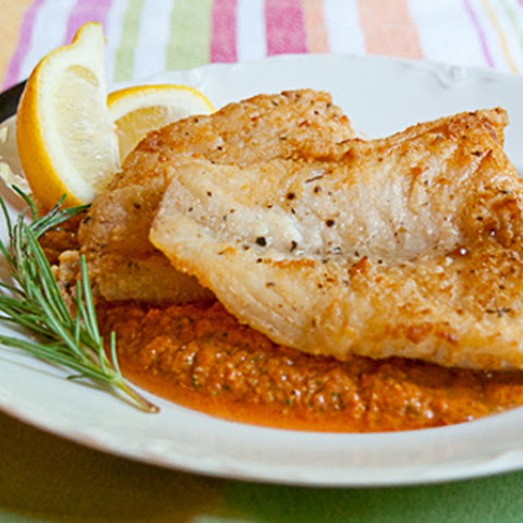 10 best pan fried fish fillets seasoned flour recipes yummly for Pan fried fish fillet recipes