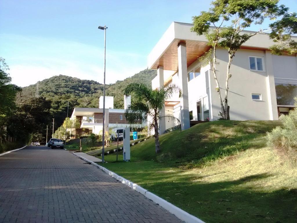 Terreno, Itacorubi, Florianópolis (TE0267) - Foto 5