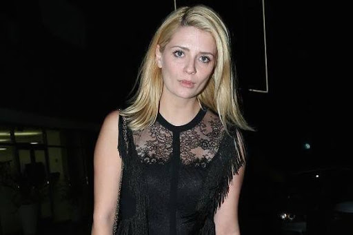 Teenage-idol sagsøger sin egen mor! mischa barton, hollywood