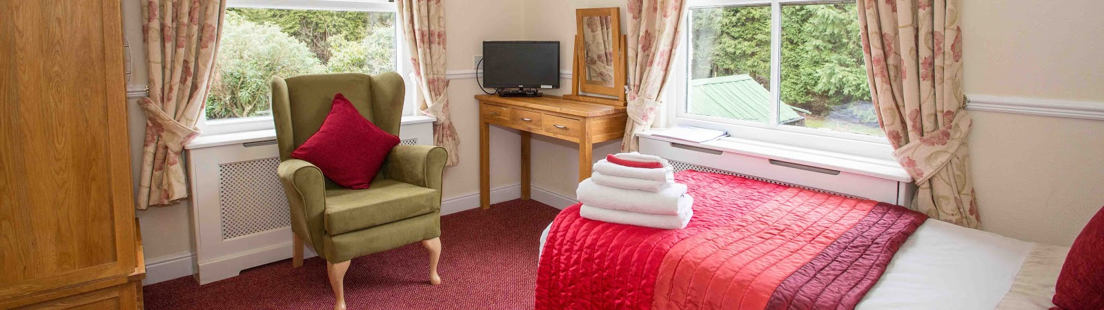 Private Residential Care Home | Manchester