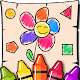 Kids Color & Shapes Baby Words