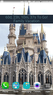 App Unoffic Countdown 4 Disney Wdw Apk For Kindle Top