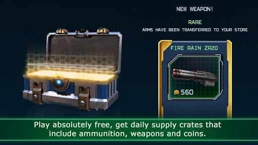 Alien Shooter TD screenshot 6