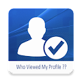 App Who View My Profile APK for Kindle