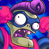 Guide for Plants vs Zombie Hero