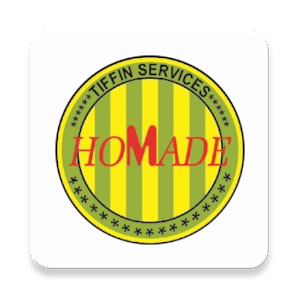 Homade(Tiffin Services)