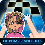 Lil Pump Esskeetit Piano Tiles Icon