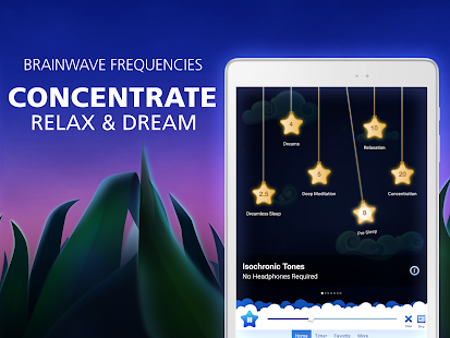 Relax Melodies: Sleep & Yoga Screenshot