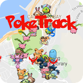 Update for PokeTrack Icon