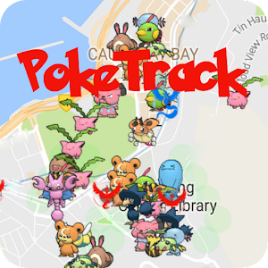 Update for PokeTrack For PC (Windows & MAC)